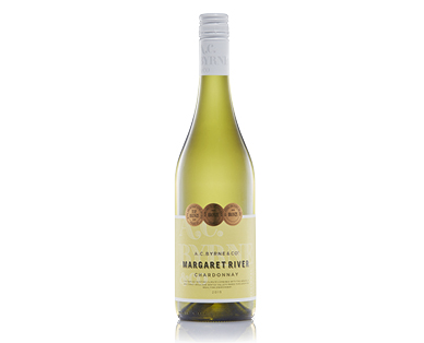 A.C. Byrne & Co Margaret River Chardonnay 750ml