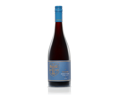 The Tudor Yarra Valley Pinot Noir 750ml