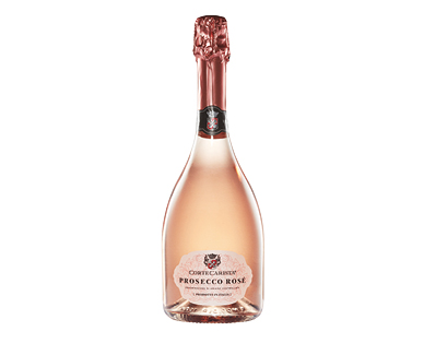 Corte Carista Prosecco Rose DOC NV 750ml
