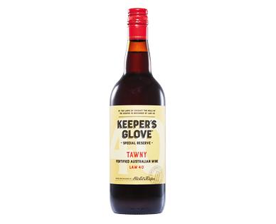 Keeper's Glove Tawny NV 750ml