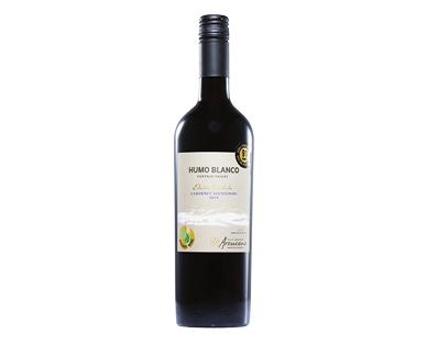 Humo Blanco Chilean Organic Cabernet Sauvignon 750ml