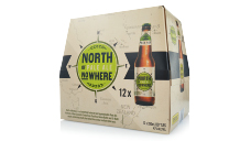 North of Nowhere Pale Ale 12 x 330mL