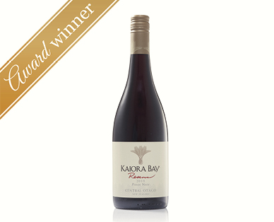 Kaiora Bay Central Otago Reserve Pinot Noir