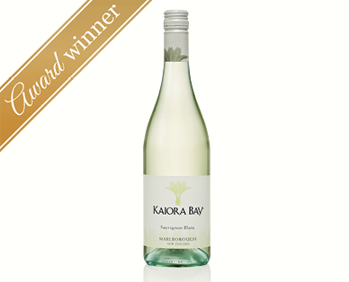 Kaiora Bay Marlborough Sauvignon Blanc