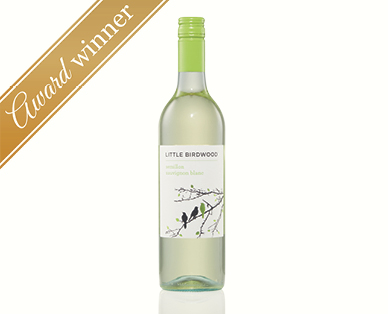 Little Birdwood Semillon Sauvignon Blanc