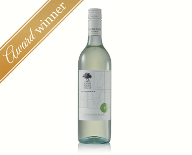 South Point Estate Central Victorian Sauvignon Blanc