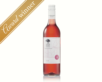 South Point Estate Rose