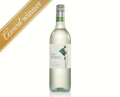 The Pond Pinot Grigio Chardonnay