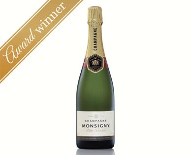 Veuve Monsigny Brut Champagne NV