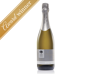 South Point Estate Sparkling Chardonnay Pinot Noir NV