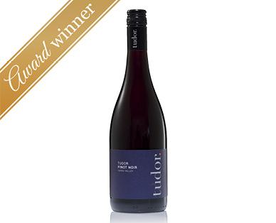 Tudor Yarra Valley Pinot Noir