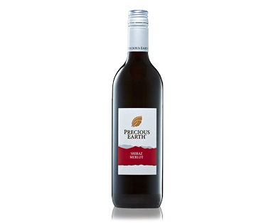 Precious Earth Shiraz
