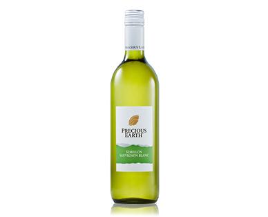Precious Earth Semillon Sauvignon Blanc