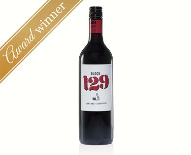 Block 129 Cabernet Sauvignon