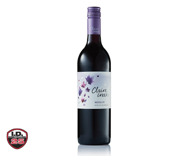 Claire Creek Merlot