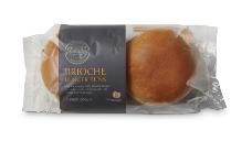 Specially Selected Brioche Burger Buns 4pk/200g
