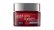 Lacura Skin Science Renew Expert Night Cream 50ml