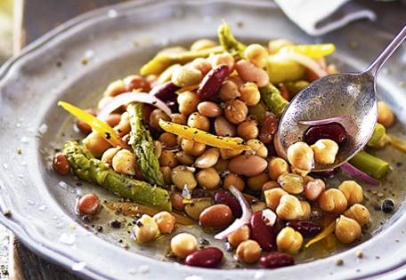 Five Bean Salad ALDI Australia