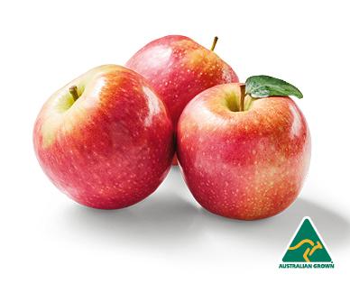 Australian Pink Lady Apples 1kg