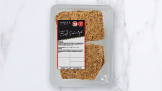 Norfolk Foods Crumbed Beef Schnitzel per kg