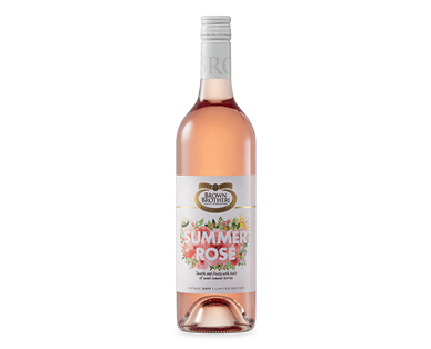 Brown Brothers Summer Rosé 2017 750ml