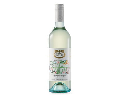 Brown Brothers Summer White 2017 750ml