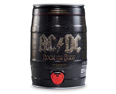 AC/DC Keg 5L