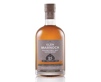 Glen Marnoch 25YO Single Malt Scotch Whisky 700ml