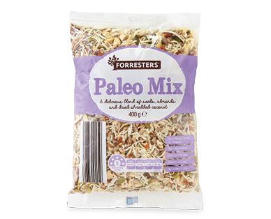 Forresters Paleo Mix 400g