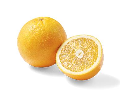 Australian Navel Oranges per kg