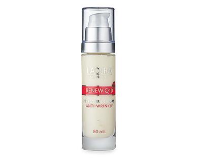 Lacura Renew Q10 Anti-Wrinkle Serum 50ml