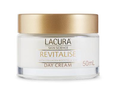 Lacura Revitalise Mature Skin Day Cream 50ml