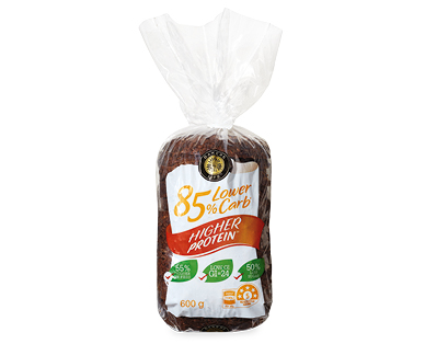 Bakers Life Lower Carb, Higher Protein Bread 600g