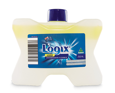 Logix Dishwasher Cleaner 250ml