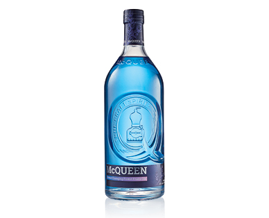 McQueen Forest Fruits Colour Changing Gin 700ml