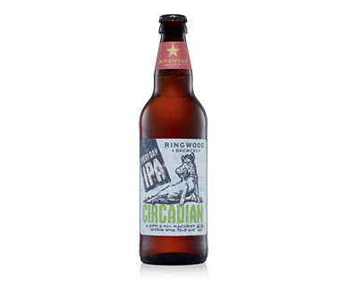Ringwood Circadian IPA 500ml
