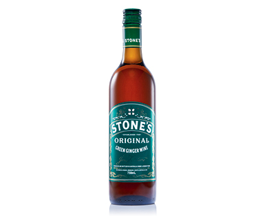 Stone's Original Green Ginger Wine NV 750ml