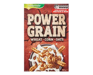 Goldenvale Power Grain 560g