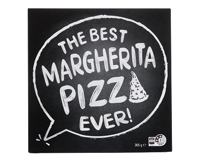 Margherita Pizza 365g