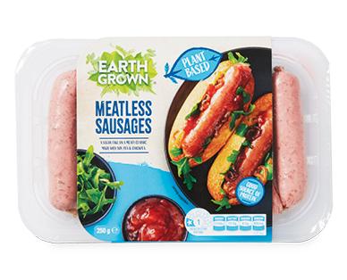 Vegan Sausages 250g