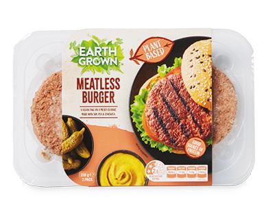 Vegan Burgers 2pk/230g