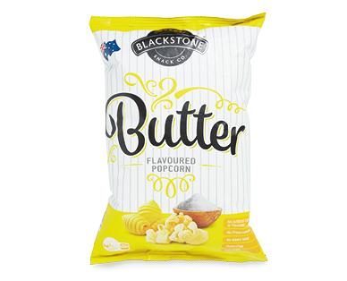 Blackstone Flavoured Popcorn 100g/120g