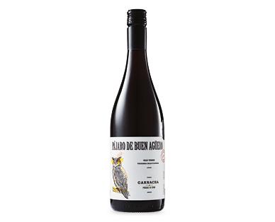 Pájaro De Buen Agüero Old Vines Garnacha 2019 750ml