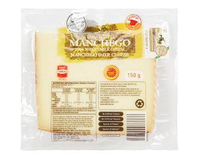 Emporium Selection Spanish Manchego Cheese 150g
