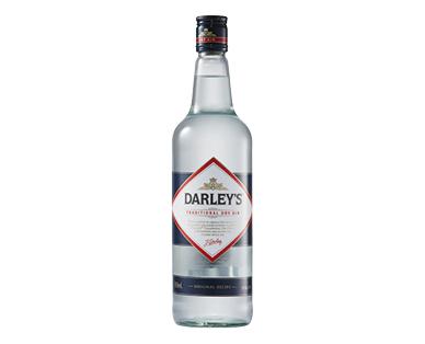 Darley's Gin 700ml