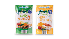 Mamia Baby Food Dinners 10+ months - Casserole 170g