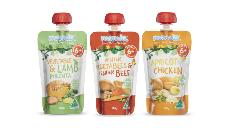 Mamia Premium Baby Food 6+ Months 120g