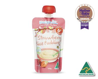 Mamia Organic Baby Food Review