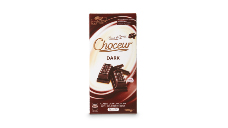 Choceur Dark Block Chocolate 200g