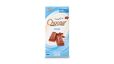 Choceur Milk Block Chocolate 200g